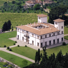 Weingut Principe Corsini