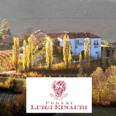 Weingut Luigi Einaudi